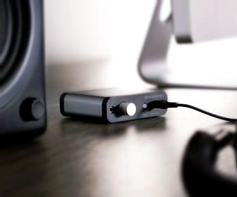 Audioengine D1 Featured Image - Best USB DAC under 200