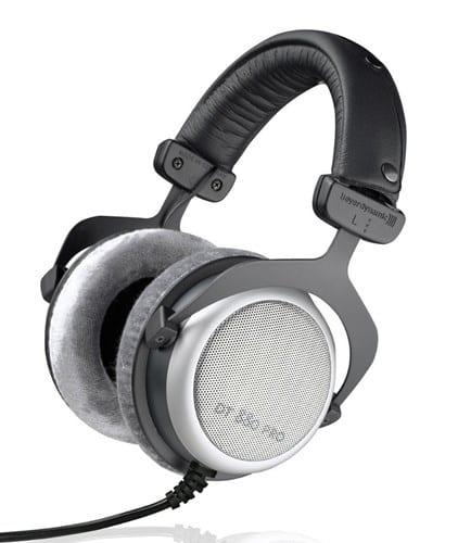 Beyerdynamic DT880 Pro - best headphones for $300