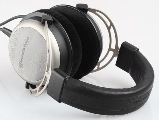 Beyerdynamic Tesla T1 - Best Headphones for Rock Music Under $1000