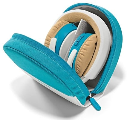 Bose SoundLink On Ear Types of Headphones with collapsible design