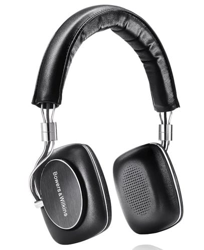 Bowers and Wilkins P5 S2 - Best headphones for rock music under $300