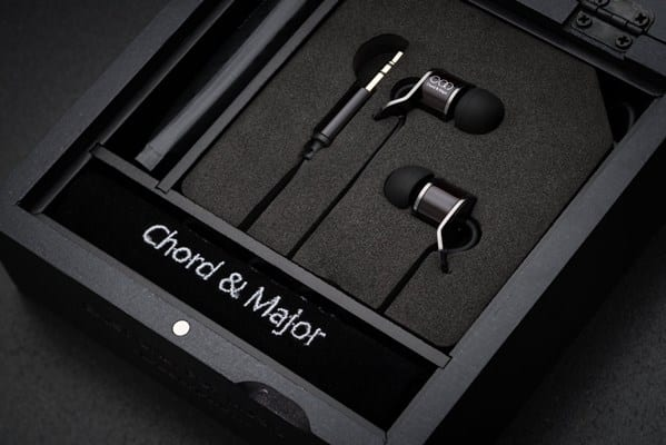 Chord and Major 8'13 for Rock - best headphones for hard rock