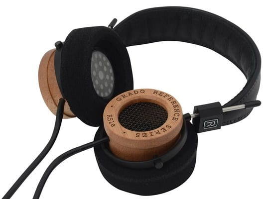 Grado Reference RS1e - best headphones for rock music under $700