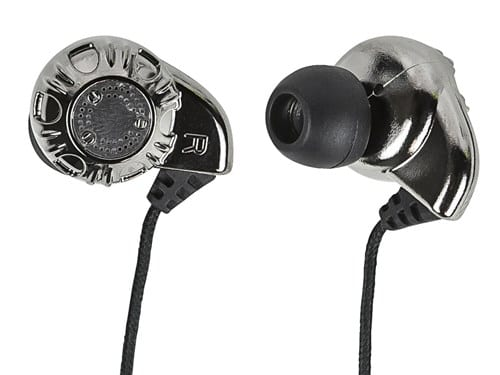 Monoprice 8320 - Best Headphones for Rock Music Under Budget
