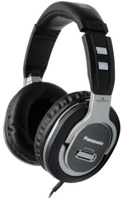 Panasonic RP-HTF600-S - best open back headphones