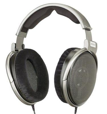 Sennheiser HD 650 - Best Headphones for Rock Music Over $300