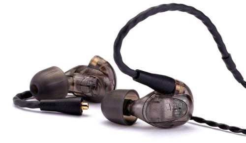 Westome UMPro30 - best headphone for the price