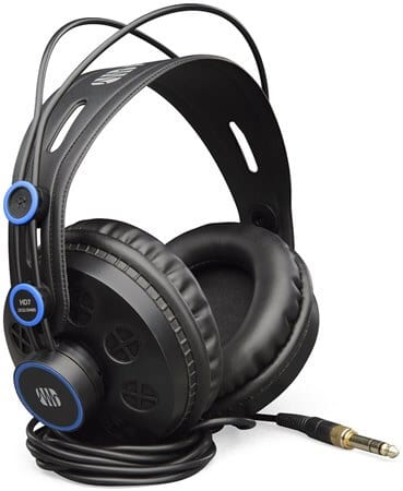Presonus HD7 - cheap studio quality headphones