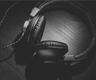 best studio headphones under 100 - featured image