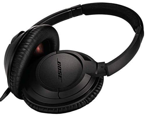 Bose SoundTrue - Best Headphones for watching movies