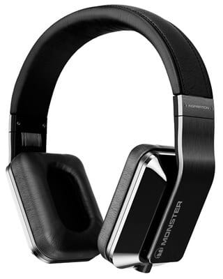 Monster Inspiration - best headphones for movies