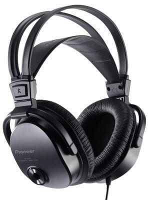 Pioneer SE-M521 - where can you buy headphones