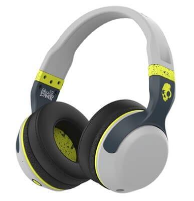 Skullcandy Hesh 2 - Best Headphones for TV Watching
