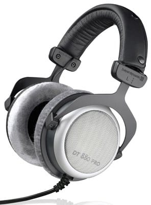 Beyerdynamic DT880 Pro - Best Headphones for Music Production