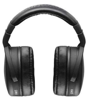 Brainwavz HM5 - Best Headphones for Producing Music