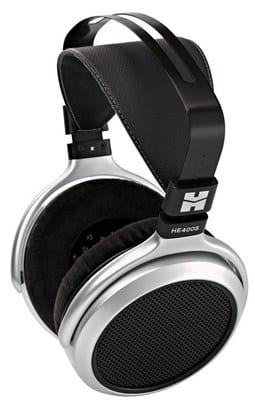 HifiMan HE-400s - Best Headphones for Making Music