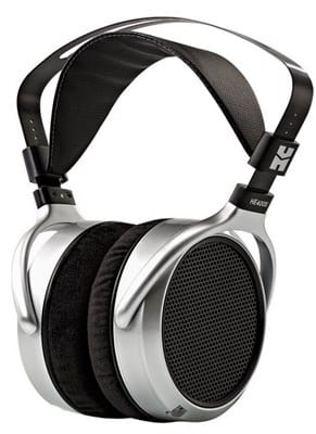 HifiMan HE-400s - Best Headphones for Music Production