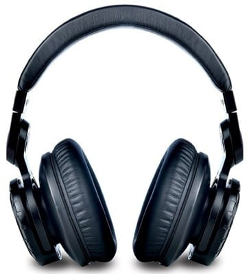 M-Audio HDH50 Front - Best Headphones for producing music