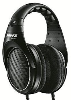 Shure SRH1440 - Best Headphones for Music Production