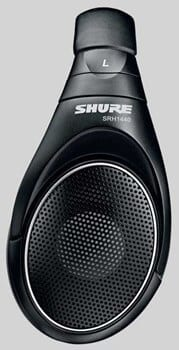 Shure SRH1440 Sides - Best Headphones for Producing Music