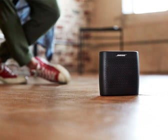 Best Portable Bluetooth Speakers under $100 - in post image
