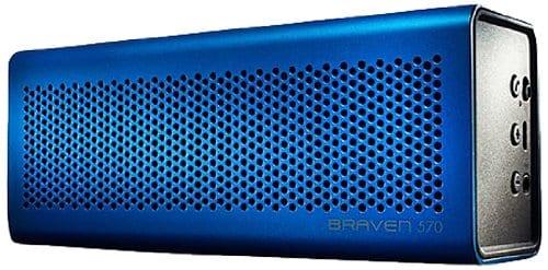 Braven 570 - Best Portable Bluetooth Speaker under $100