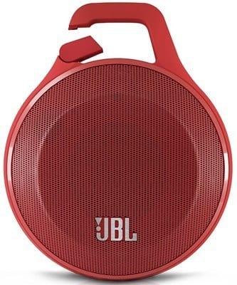 JBL Clip - Best Portable Bluetooth Speaker under $100