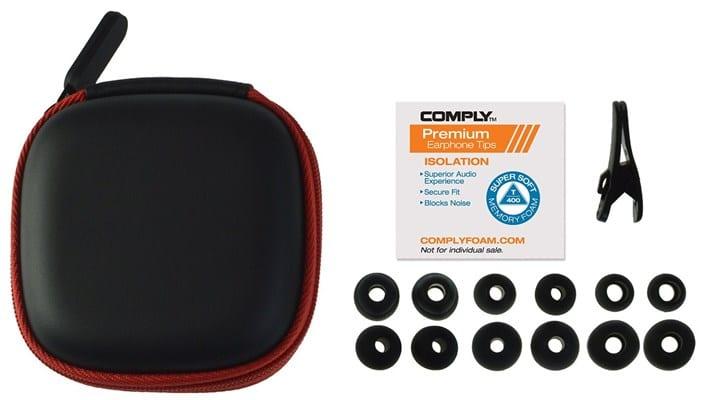 SoundMAGIC E80 - In Ear Monitors for Drummers