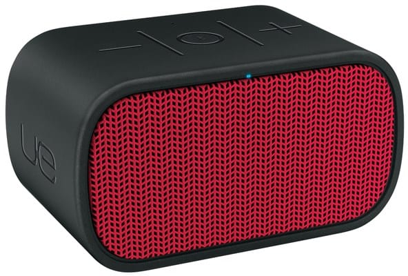 Ultimate Ears Mini Boom - Portable Bluetooth Speaker