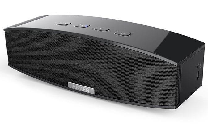 Anker A3143 - Best Portable Bluetooth Speaker under $100