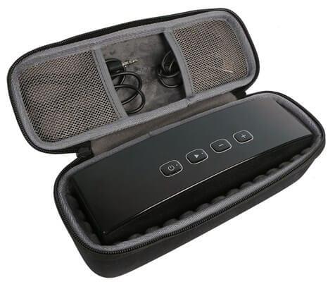 Anker A3143 storage case - Best Bluetooth Speakers under $100