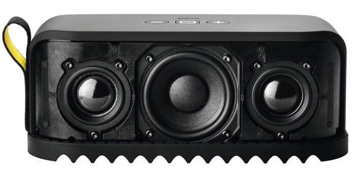 Jabra Solemate 2.1 - Best Portable Bluetooth Speaker under $100