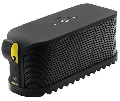 Jabra Solemate - Best Portable Bluetooth Speaker under $100