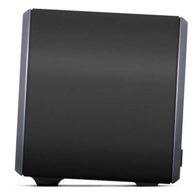 Sony SRS X2 side - Best Portable Bluetooth Speaker under $100
