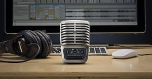 Best Vocal Recording Mic - Facebook Featured Image