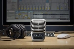 Best Vocal Recording Mic - Featured Image