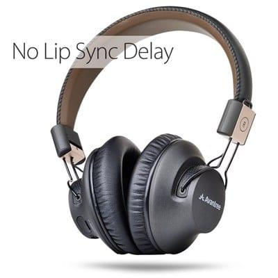 Avantree Audition Pro - best surround sound headphones