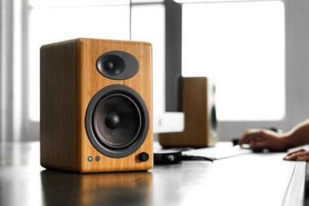 best stereo speakers under $500 - featured image