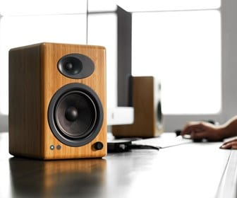 The Five Best Bookshelf Speakers Under 500 2019 Reviews Trs