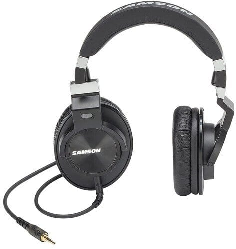 Samson Z55 - Best Headphones for Electronic Music
