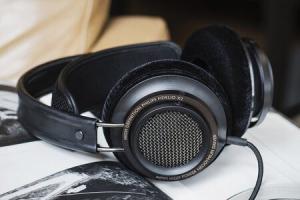 Best Open Back Headphones under $200 - featured image