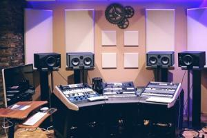 best studio monitors for bass - main featured image