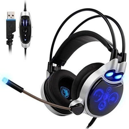 7 Best Gaming Headset Under 100 For Ps4 Xbox One Updated 2020