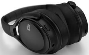 CB3 Hush - affordable bluetooth noise cancelling headphone