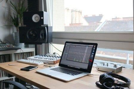 Best Studio Monitor under $200 - Main Featured Image