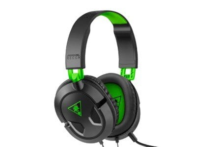 Turtle Beach Recon 50X Review - Main Image