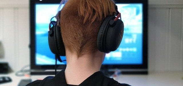open back headphones for gaming
